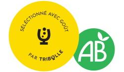 Petit logo Tribulle AB