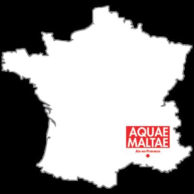 Carte France Aquae Maltae Tribulle01